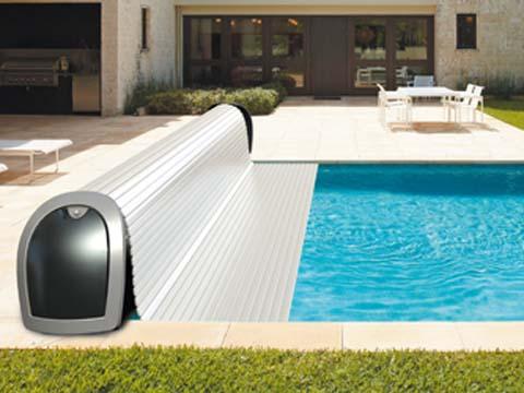 Покрытия для бассейнов отличаются качеством и назначением